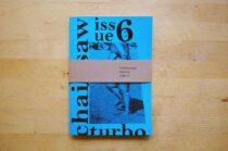 Turbochainsaw Magazin #6